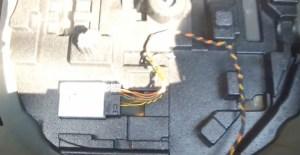 BMW E60 5Series Micro Power Module Waterproofing Issue