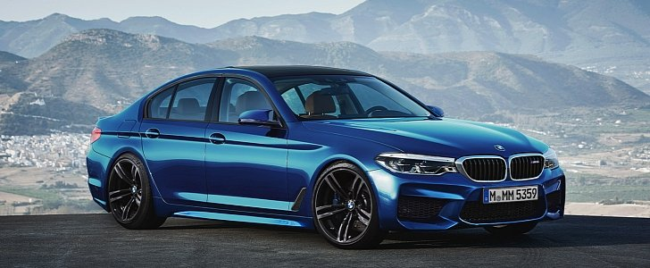 bmw model codes list suggests f90 m5 is an auto
