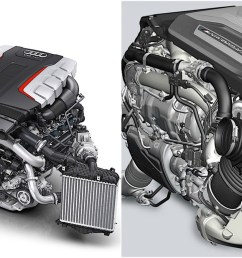 bmw versus audi the multi turbo diesel engine battle autoevolution rh autoevolution com v8 engine animation chevy v8 engine diagram [ 1980 x 989 Pixel ]