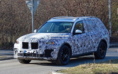 small resolution of 2018 bmw x7