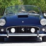 Classic Ferrari 250 Gt California Spyder Could Fetch Over 13 Million At Auction Autoevolution