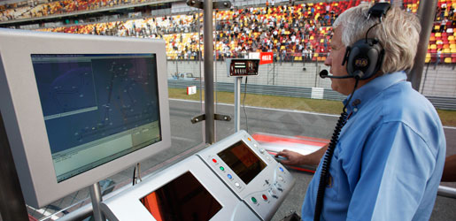 F1 Race Control Explained Autoevolution