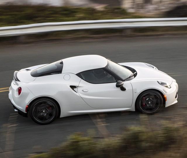 Alfa Romeo C
