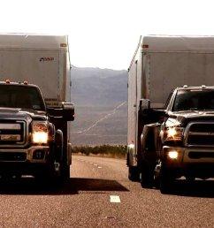 ford f 350 vs ram 3500 hd vs chevrolet silverado 3500 hd comparison [ 1680 x 934 Pixel ]