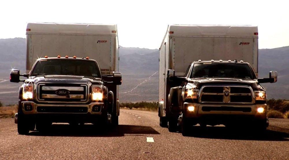 medium resolution of ford f 350 vs ram 3500 hd vs chevrolet silverado 3500 hd comparison