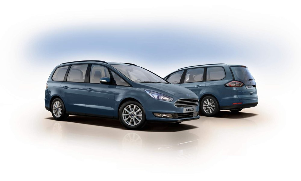 medium resolution of ford updates s max galaxy for 2019