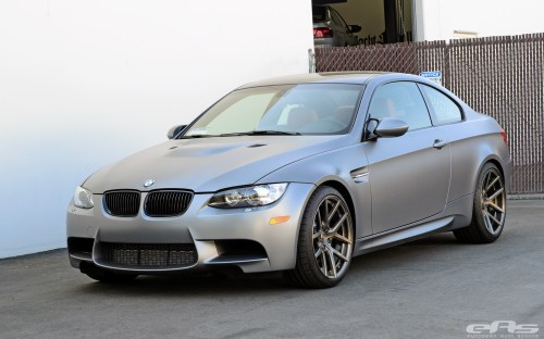 small resolution of frozen silver bmw e92 m3 with rust brown leather looks good
