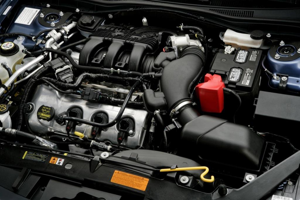 Ford Focus 2 3 Engine Diagram Car Tuning