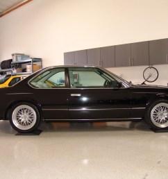 1988 bmw e24 m6 for sale  [ 1280 x 960 Pixel ]