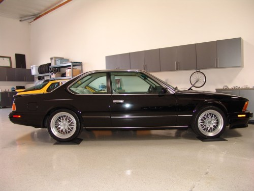 small resolution of  1988 bmw e24 m6 for sale