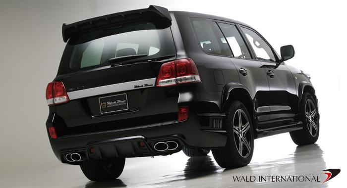 all new camry logo grand avanza malaysia 2008 toyota land cruiser got pimped: black bison edition ...