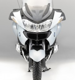 german motorcycle manufacturer bmw had just released full details and photos on the updated versions of 2010 bmw r 1200 rt  [ 1024 x 1536 Pixel ]