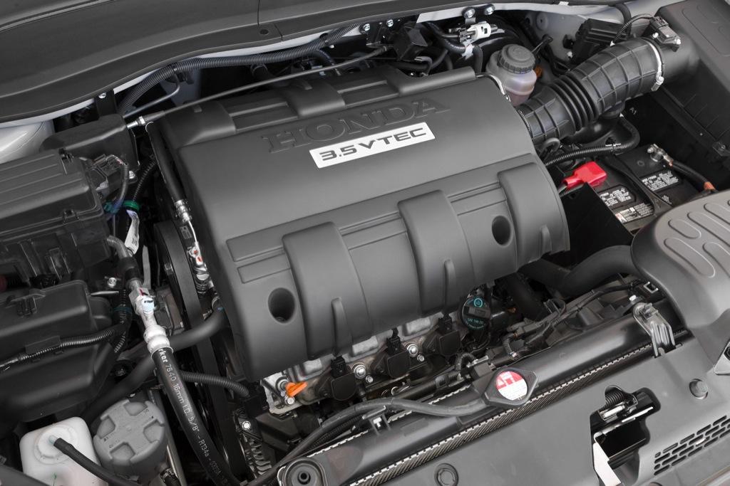 2010 Honda Ridgeline Details Revealed Autoevolution