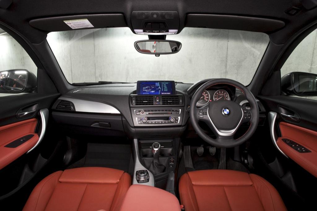 2008 3 Interior Bmw X5 0