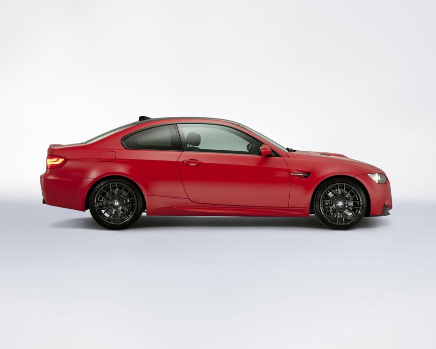 2012 BMW M3 M Performance Edition Details and Pricing ...