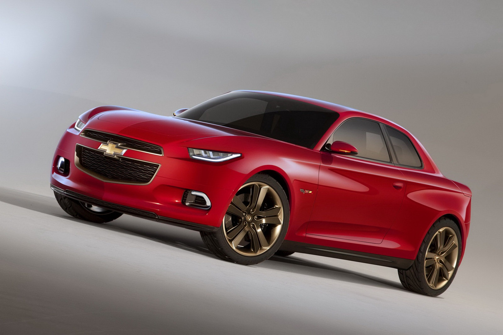 2012 chevrolet code 130r and tru 140s affordable coupe concepts