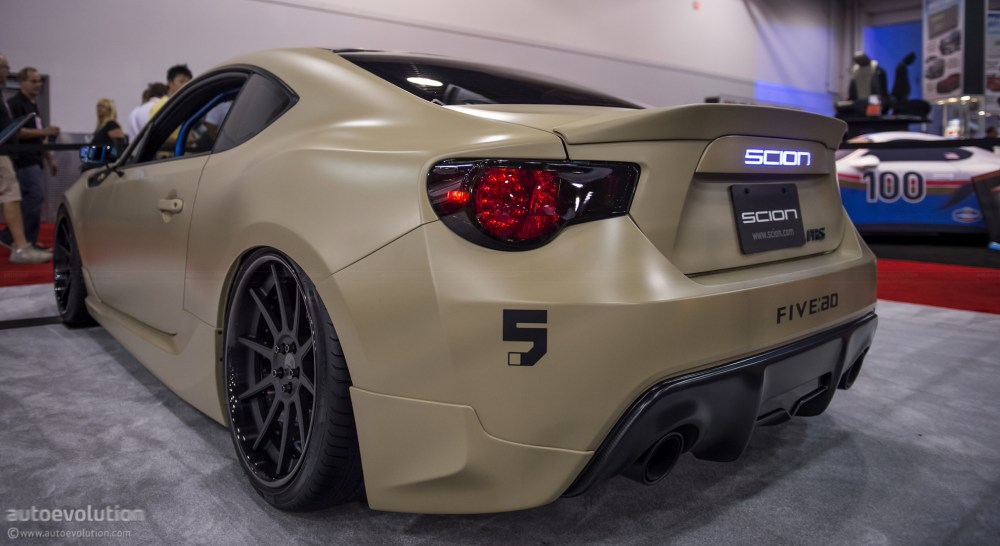 medium resolution of  scion fr s carbon stealth by
