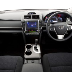 Brand New Toyota Camry Price In Australia Yaris Trd Matic 2012 For Unveiled Autoevolution