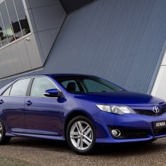 Brand New Toyota Camry Price In Australia Jual Bodykit Grand Avanza 2012 For Unveiled Autoevolution
