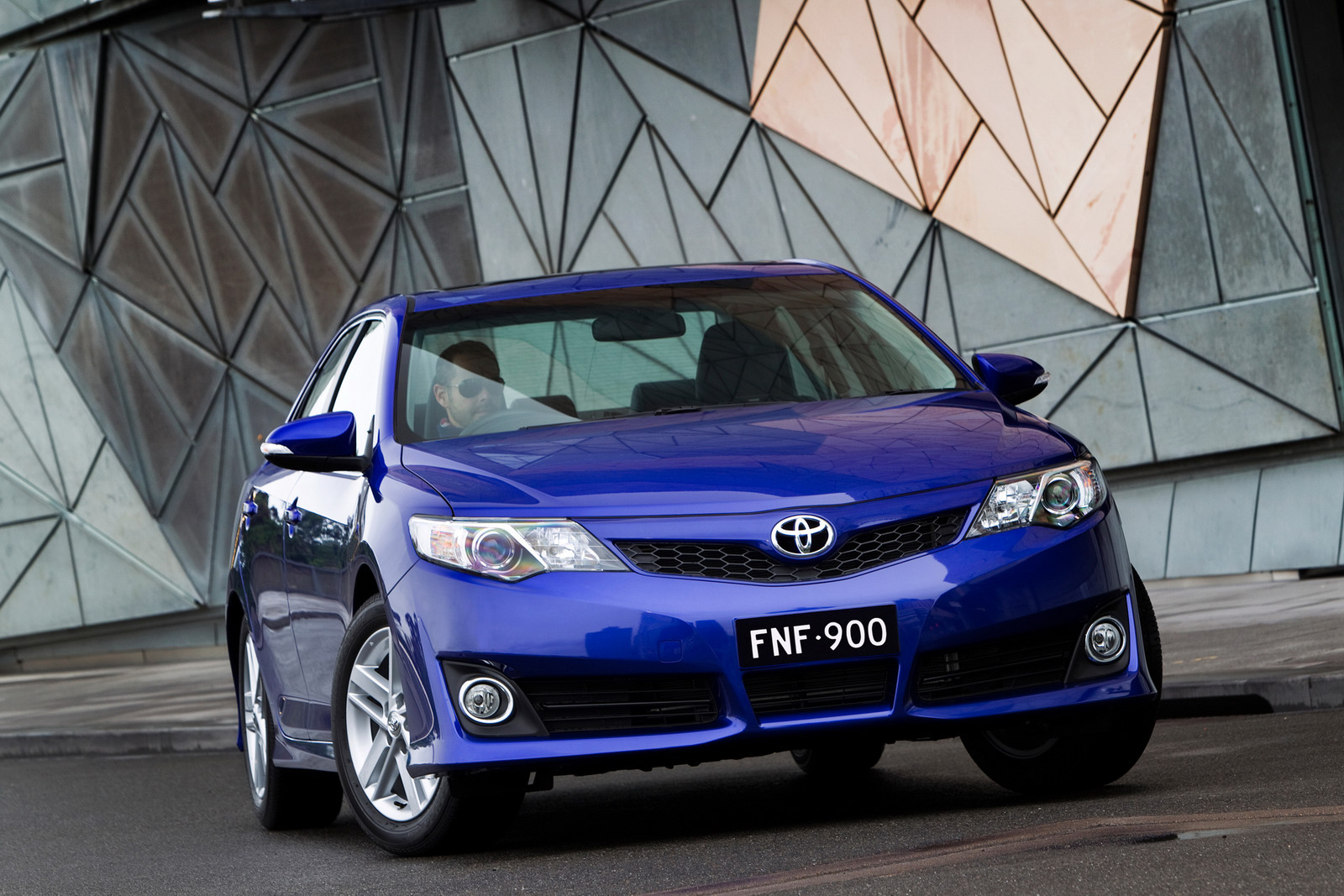brand new toyota camry price in australia spesifikasi all kijang innova 2014 2012 for unveiled autoevolution