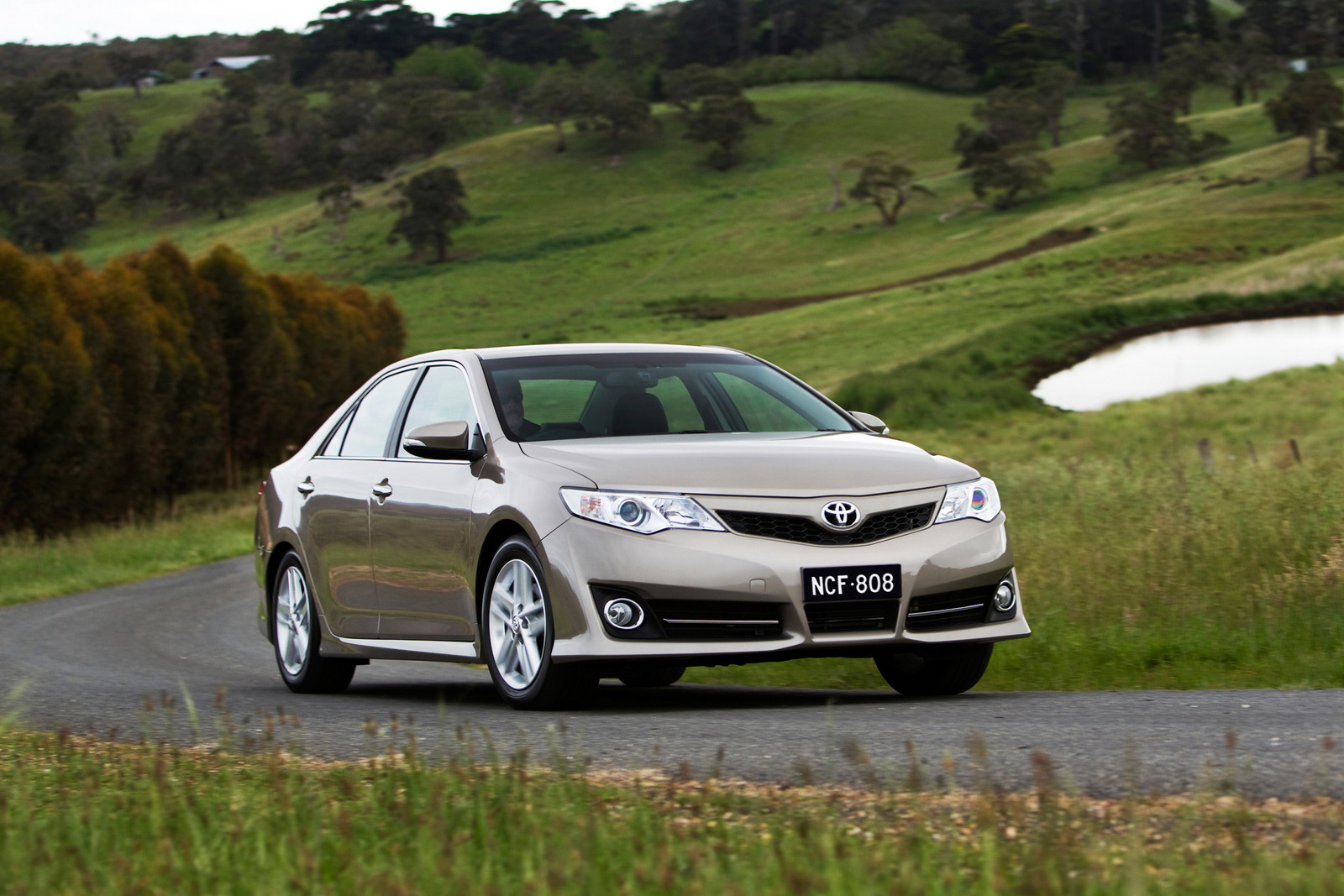 brand new toyota camry price in australia perbedaan grand veloz 1.3 dan 1.5 2012 for unveiled autoevolution