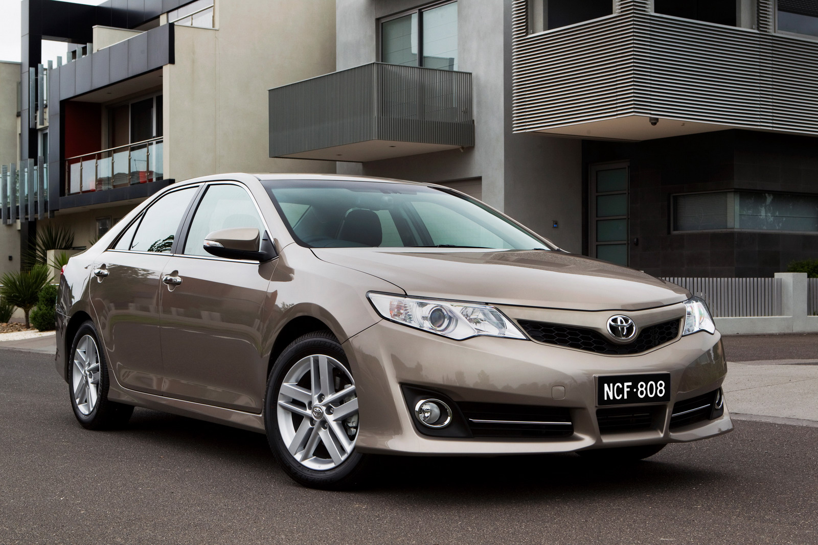 brand new toyota camry price in australia modifikasi grand veloz 2016 2012 for unveiled autoevolution