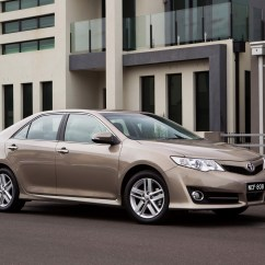 Brand New Toyota Camry Price In Australia All 2018 Malaysia 2012 For Unveiled Autoevolution