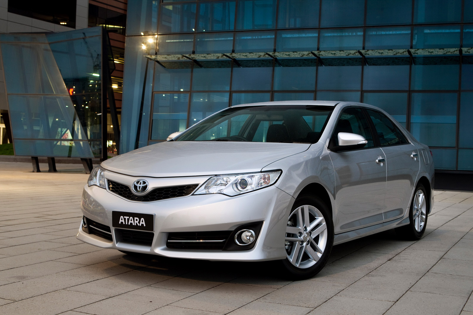 brand new toyota camry price in australia all innova venturer 2012 for unveiled autoevolution