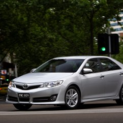 Brand New Toyota Camry Price In Australia Speedometer Grand Avanza 2012 For Unveiled Autoevolution
