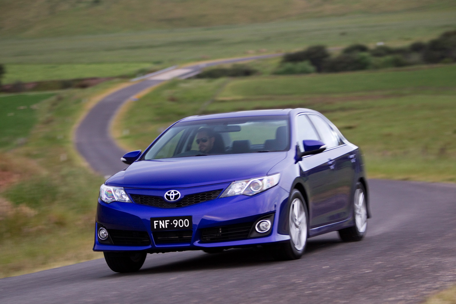 brand new toyota camry price in australia pajak grand veloz 2012 for unveiled autoevolution