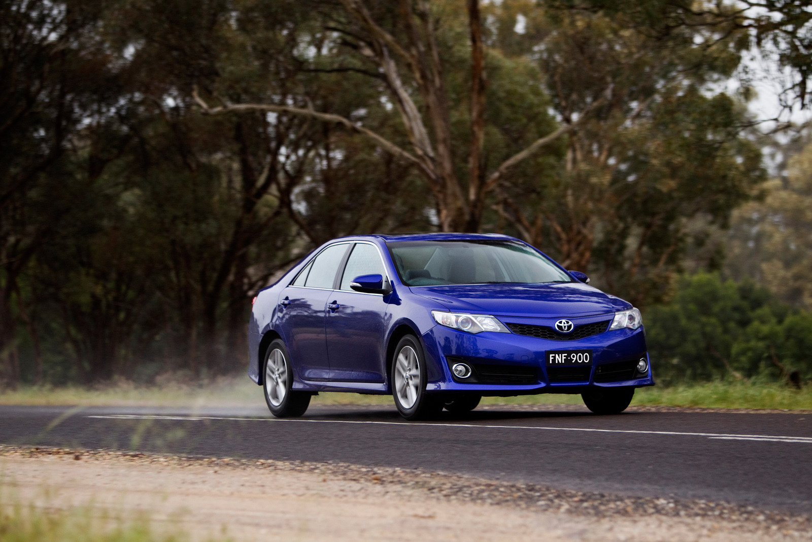brand new toyota camry price in australia yaris trd sportivo bekas 2012 for unveiled autoevolution
