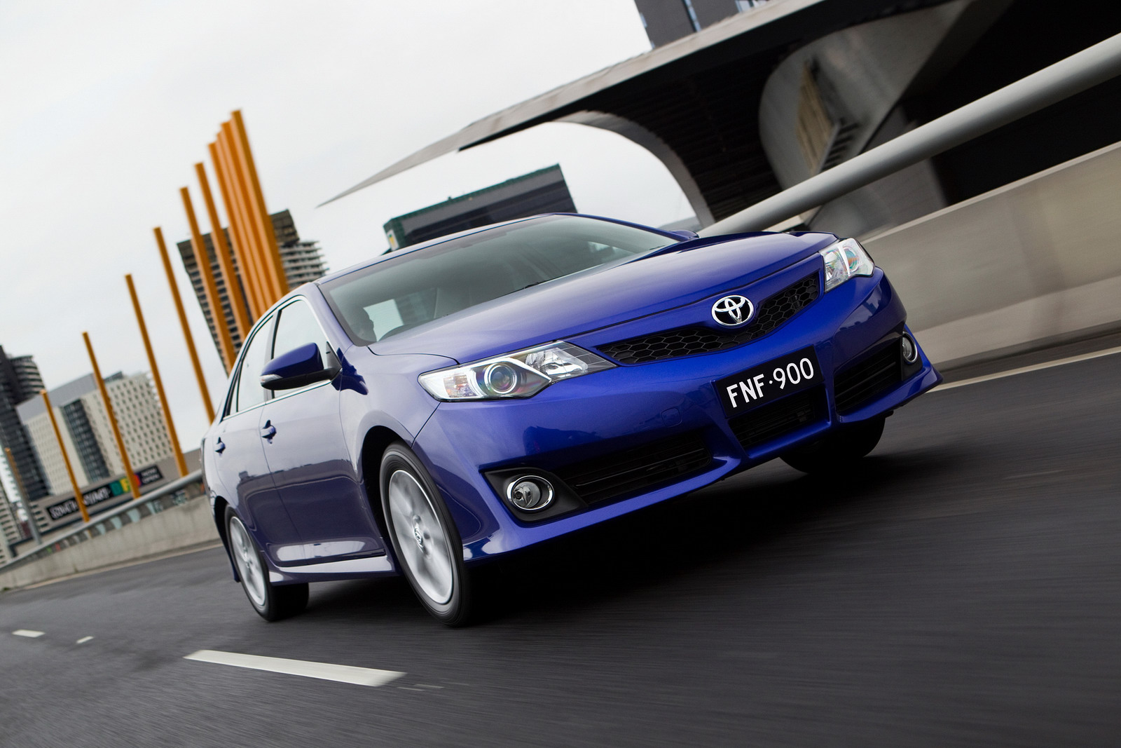 brand new toyota camry price in australia velg grand veloz 1.5 2012 for unveiled autoevolution