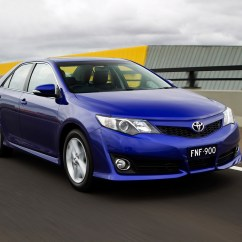 Brand New Toyota Camry Price In Australia All Kijang Innova Tipe Q 2012 For Unveiled Autoevolution