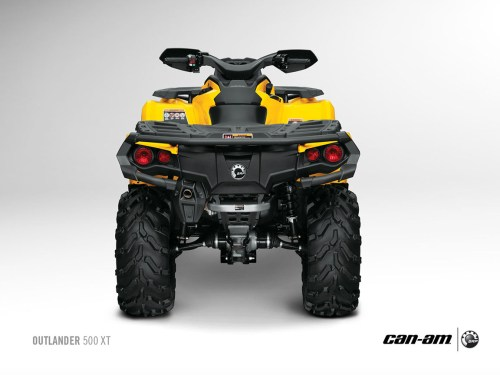 small resolution of  2013 can am outlander xt
