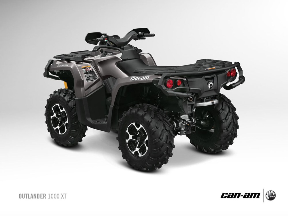 medium resolution of  250 wiring diagram 2013 can am outlander xt atvs are good and look evil photo gallery 9 yamaha 2008 raptor