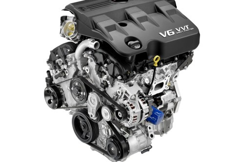 small resolution of 2013 gmc terrain gets denali pack and new v6 autoevolution 2007 chevrolet impala engine diagram