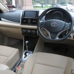 New Corolla Altis Video Grand Avanza Interior Toyota Tested By Paultan - Autoevolution