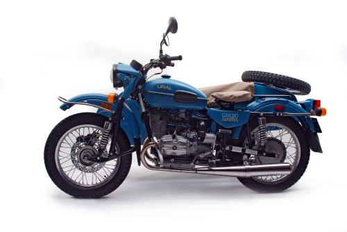 small resolution of 2013 ural gaucho rambler limited edition price annouced only 50 tiger truck wiring diagram 2013