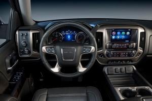 2014 GMC Sierra Denali Revealed  autoevolution