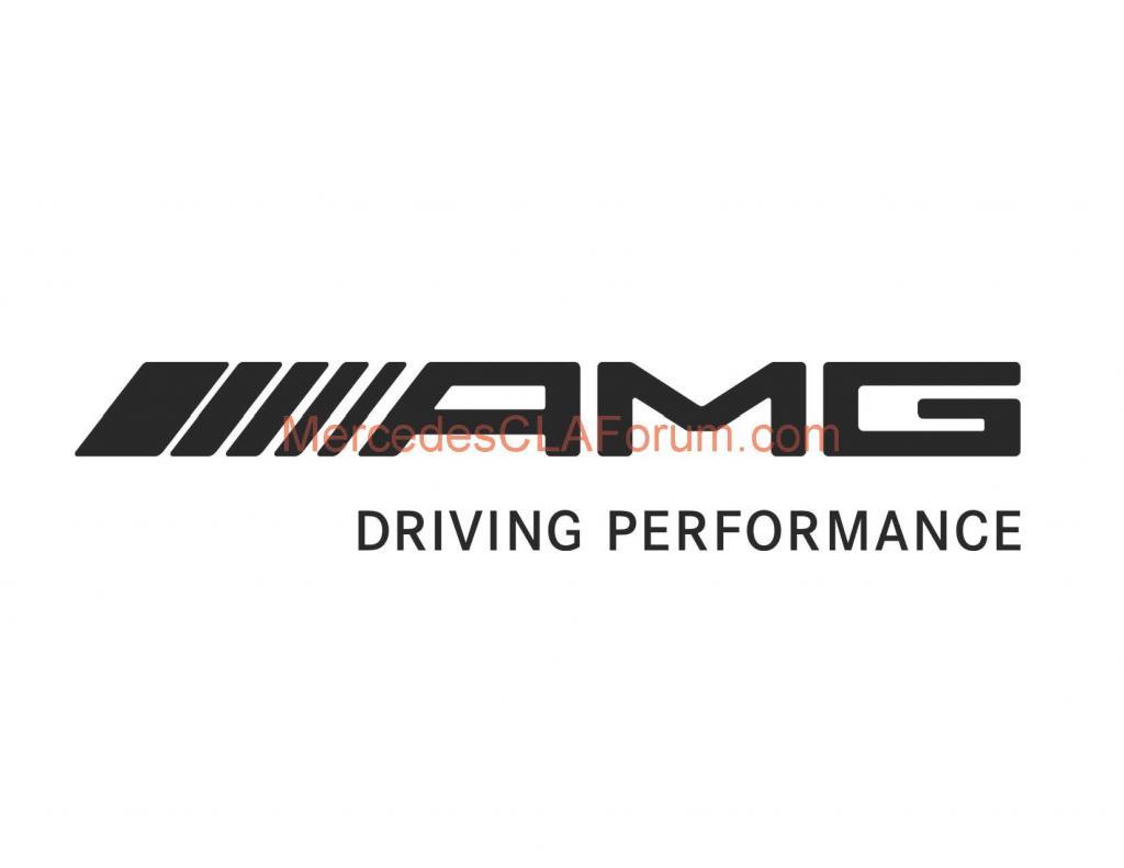 Mercedes Cla45 Amg Us Order Guide Leaked