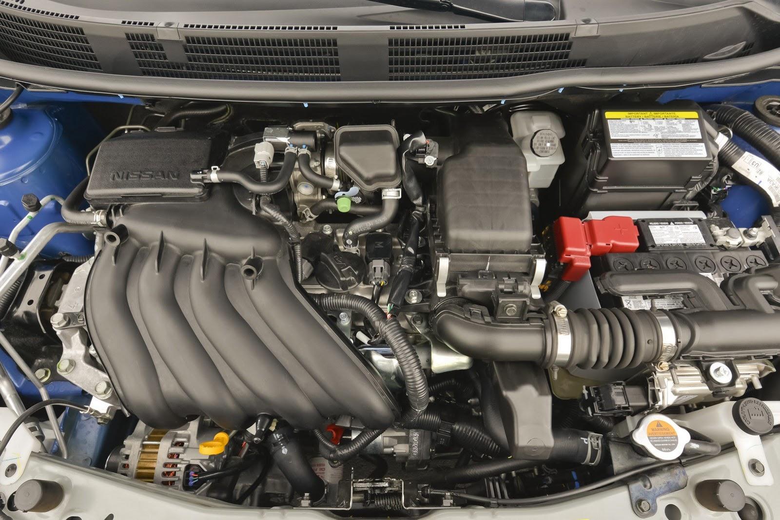 nissan 3 engine diagram bmw e46 2014 versa details and pricing - autoevolution