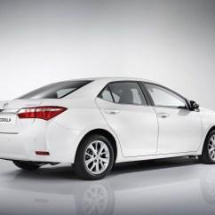 All New Corolla Altis 2019 Grand Avanza 1.5 G M/t 2014 Toyota Europe Version Unveiled - Autoevolution