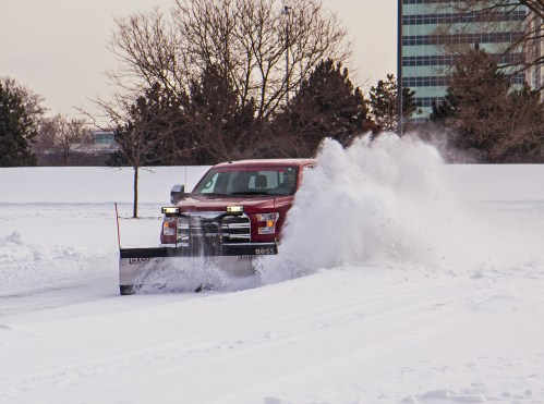 small resolution of ford f 150 snow plow 2015 ford f 150 snow plow option costs