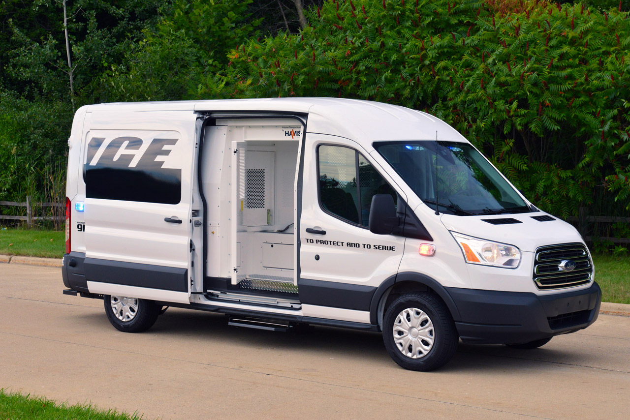 hight resolution of 2015 ford transit ptv concept could be a next gen paddy wagon rh autoevolution com 2015