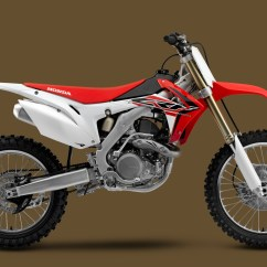 Motorcycle Wiring Diagram Explained Find 2015 Honda Crf450r - Your Trophy Awaits Autoevolution