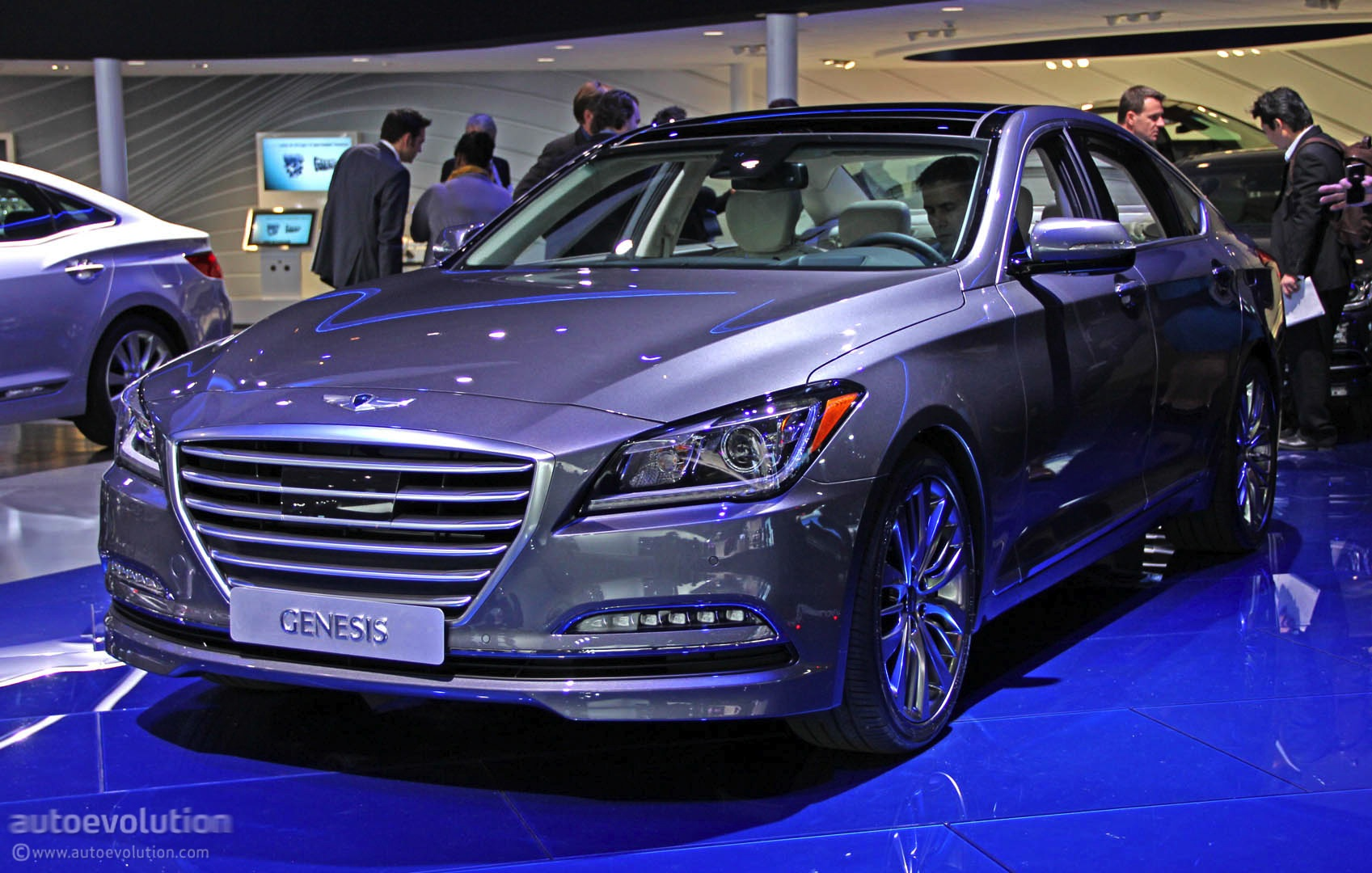 One of our favorite affordable hatchbacks is saying goodbye, and we're not at all ready to see it go. 2015 Hyundai Genesis US Pricing and Equipment Announced
