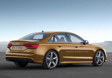 A8 Audi South Africa