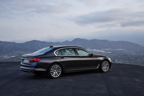 small resolution of  2016 bmw 7 series