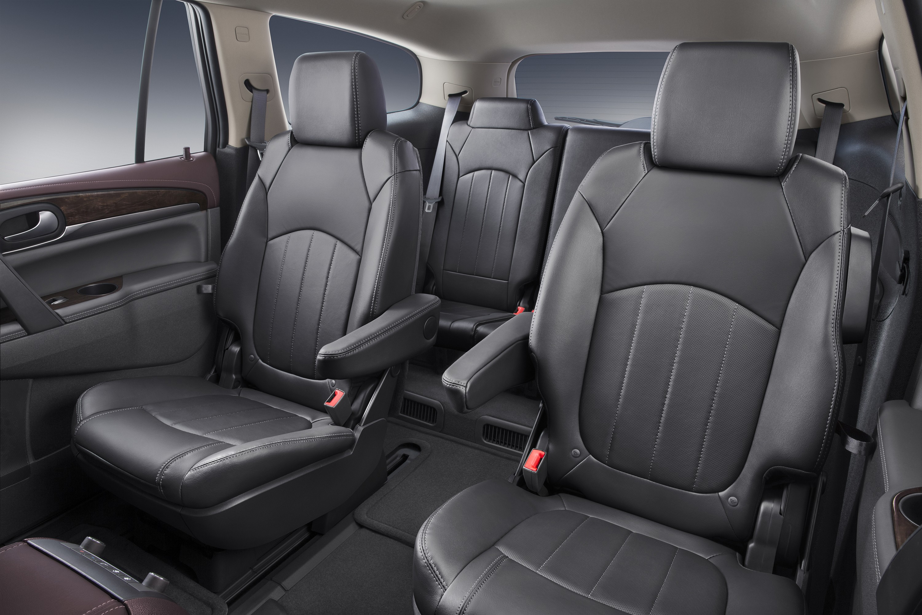 Suvs With Captain Chairs Suv For Sale With Captain Chairs Html Autos Post