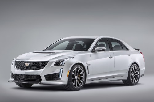 small resolution of  2016 cadillac cts v